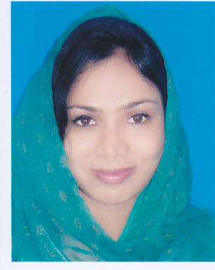 Shahina - Accountant